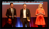 Swiss Golden Player Awards 2013